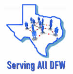 Dallas TX desktop pc computer network services